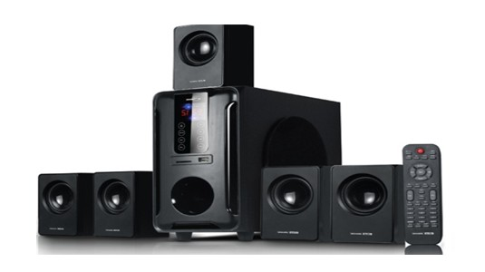 home-theater-system-$160